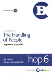 The Guide to the Handling of People 6th edition
