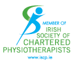 OPS is a member of Irish Society of Chartered Physiotherapists