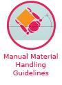 Manual Material Handling Guidelines