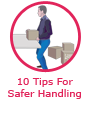 10 Tips For Safer Handling